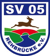 SV 05 Rehbrücke e.V. Logo